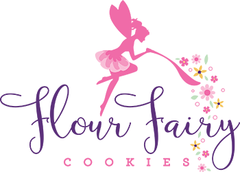flour fairy cookies 350